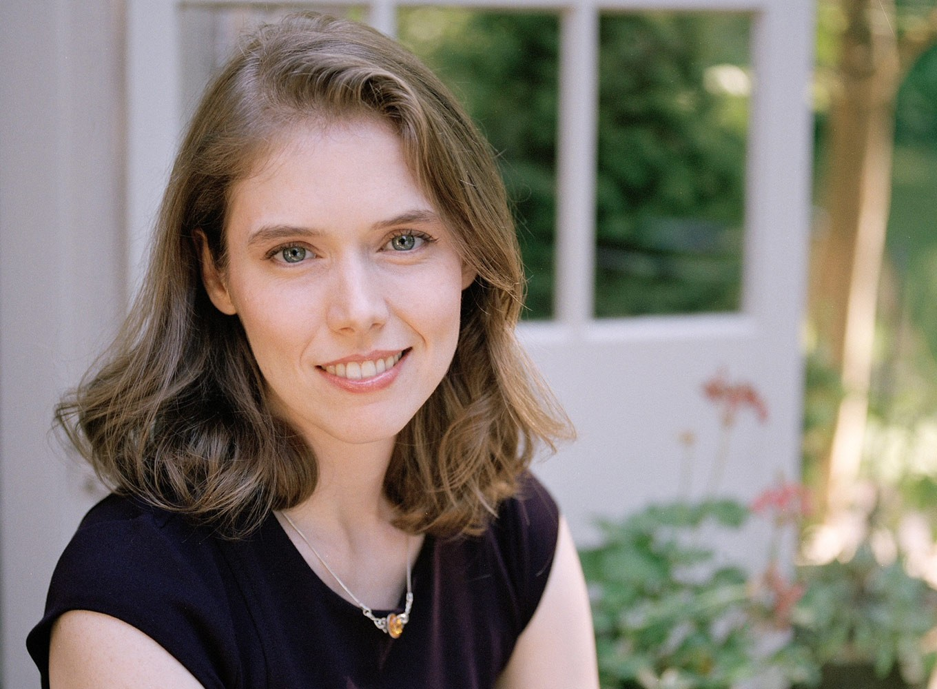 Interview: Madeline Miller, turning the camera to female in classics