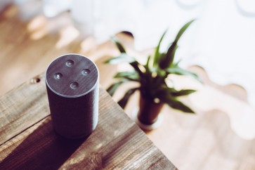 Music-streaming millennials eye smart speakers
