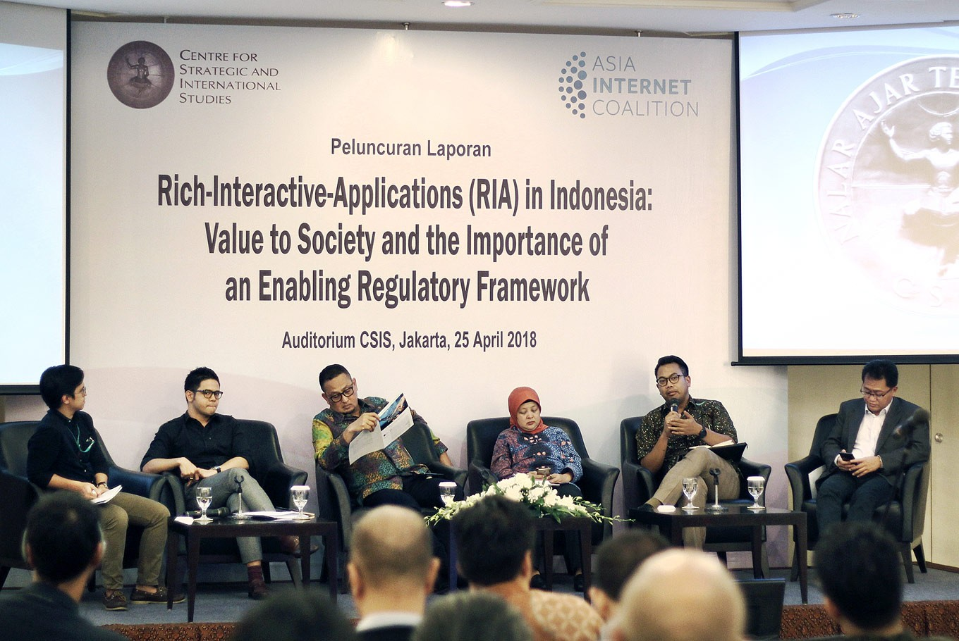 Indonesia's digital policy lacking focus