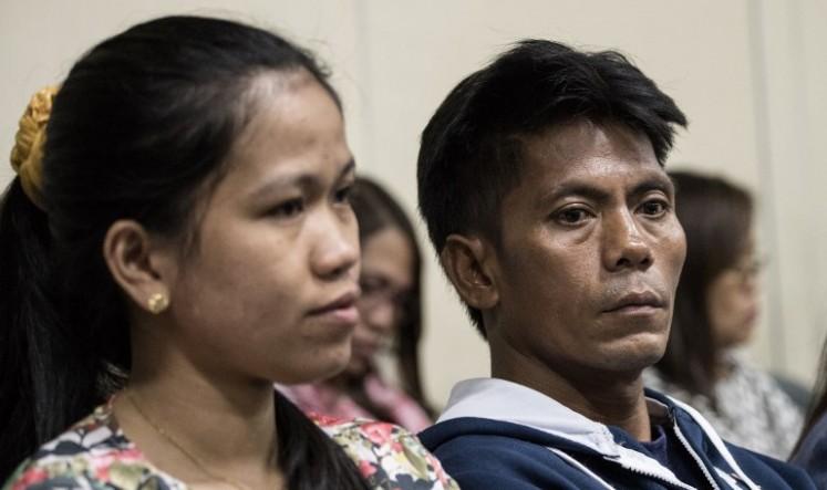 Philippines demands explanation as Kuwait expels envoy