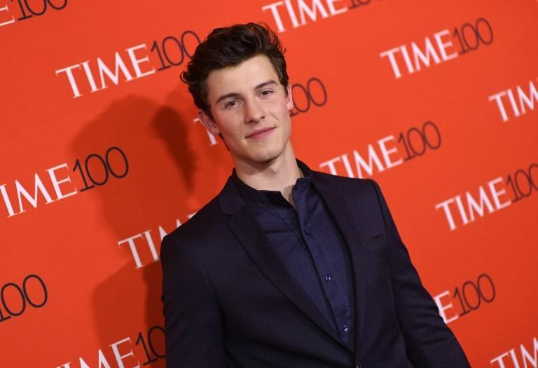 After Nine Hour Livestream Shawn Mendes Reveals Album