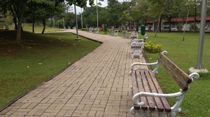 East Jakarta administration to develop four parks
