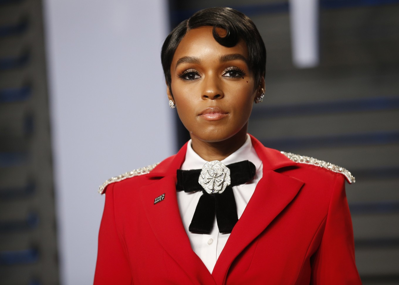 Janelle Monae says she's pansexual, and web searches soar