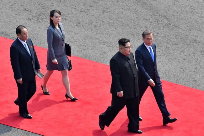 N. Korean military ready for action on Seoul, warns leader's sister