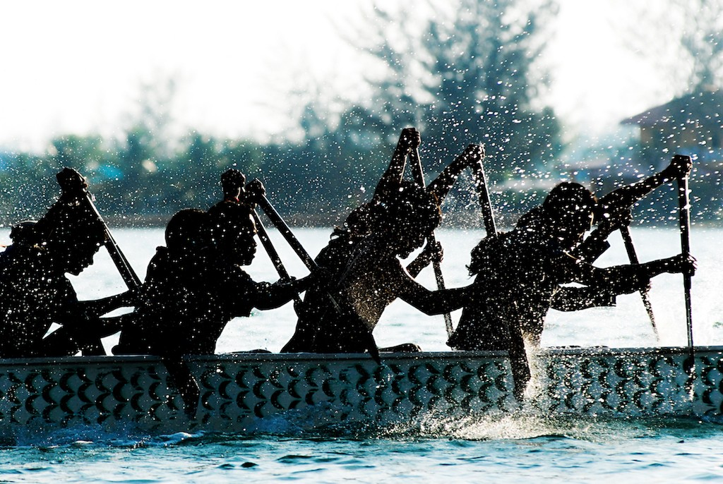 Jakarta's Dragon Boat Festival returns early May