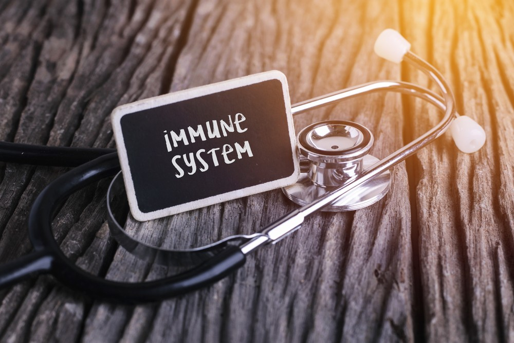 Seven easy ways to boost your immune system