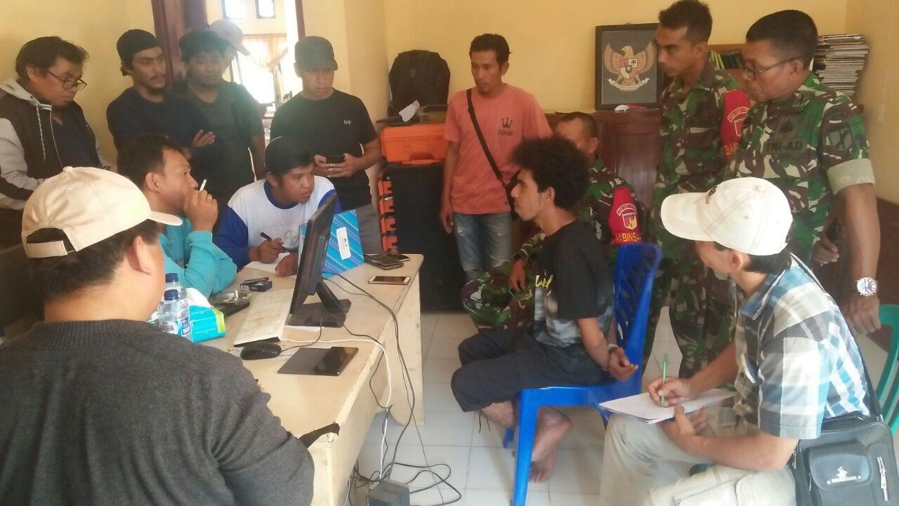 Suspected MIT terrorist leaves group due to hepatitis: TNI