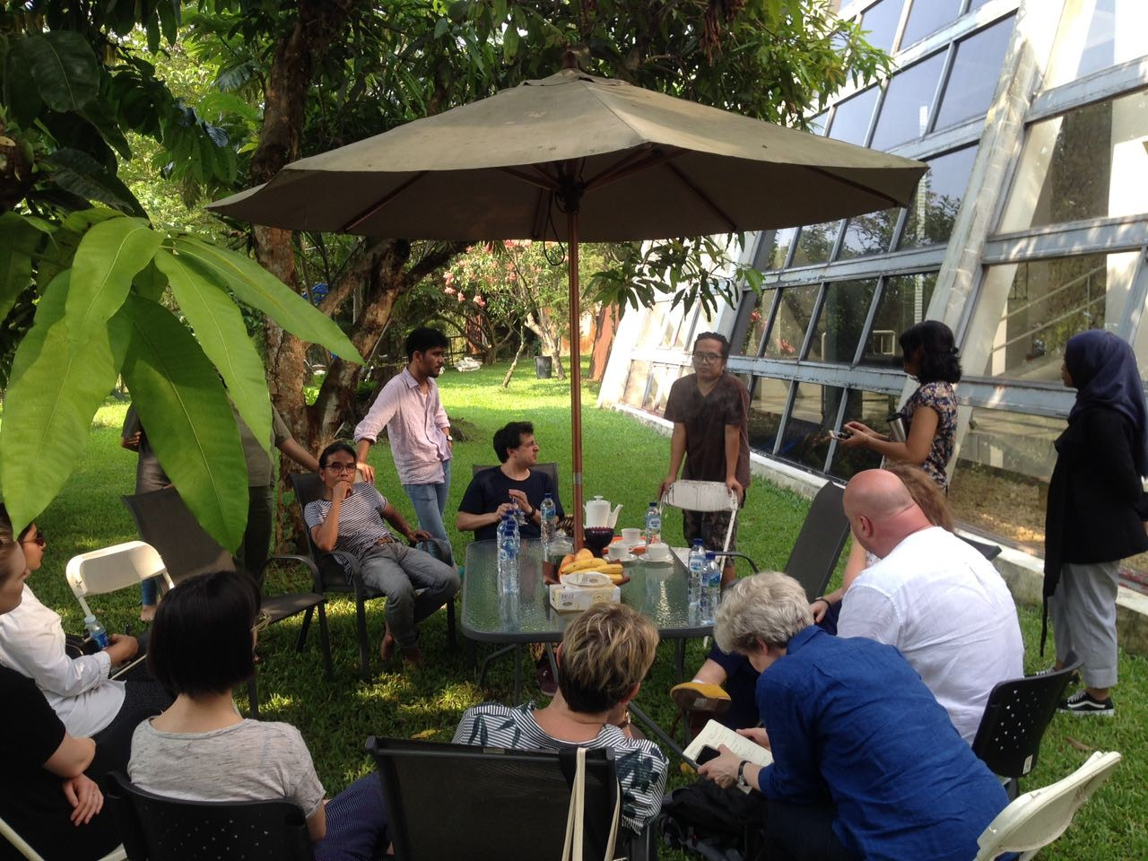 Six UK publishers join 'Literature Visit' to Jakarta, Makassar