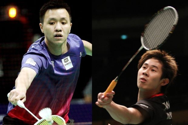 Malaysian badminton players banned 20, 15 years for match-fixing