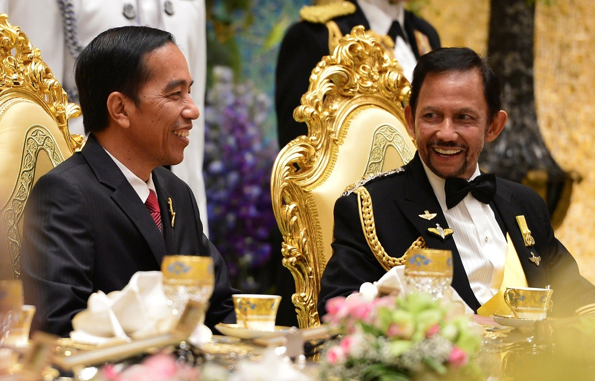 Indonesia, Brunei to make MOU on migrant workers