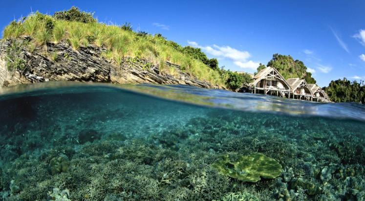 Raja Ampat's Misool Eco Resort closes doors until September