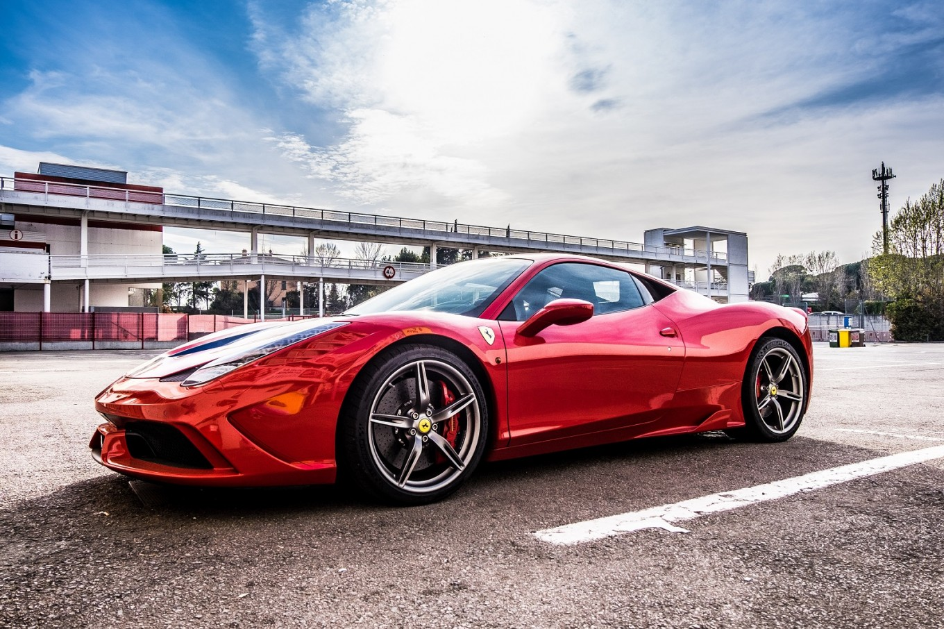 ferrari supercars are so hot that they u0026 39 re sold out into 2019 - lifestyle