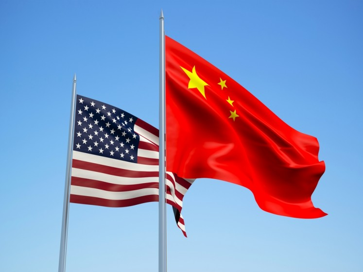 Why the fuss? The US, Taiwan and China -- a guide