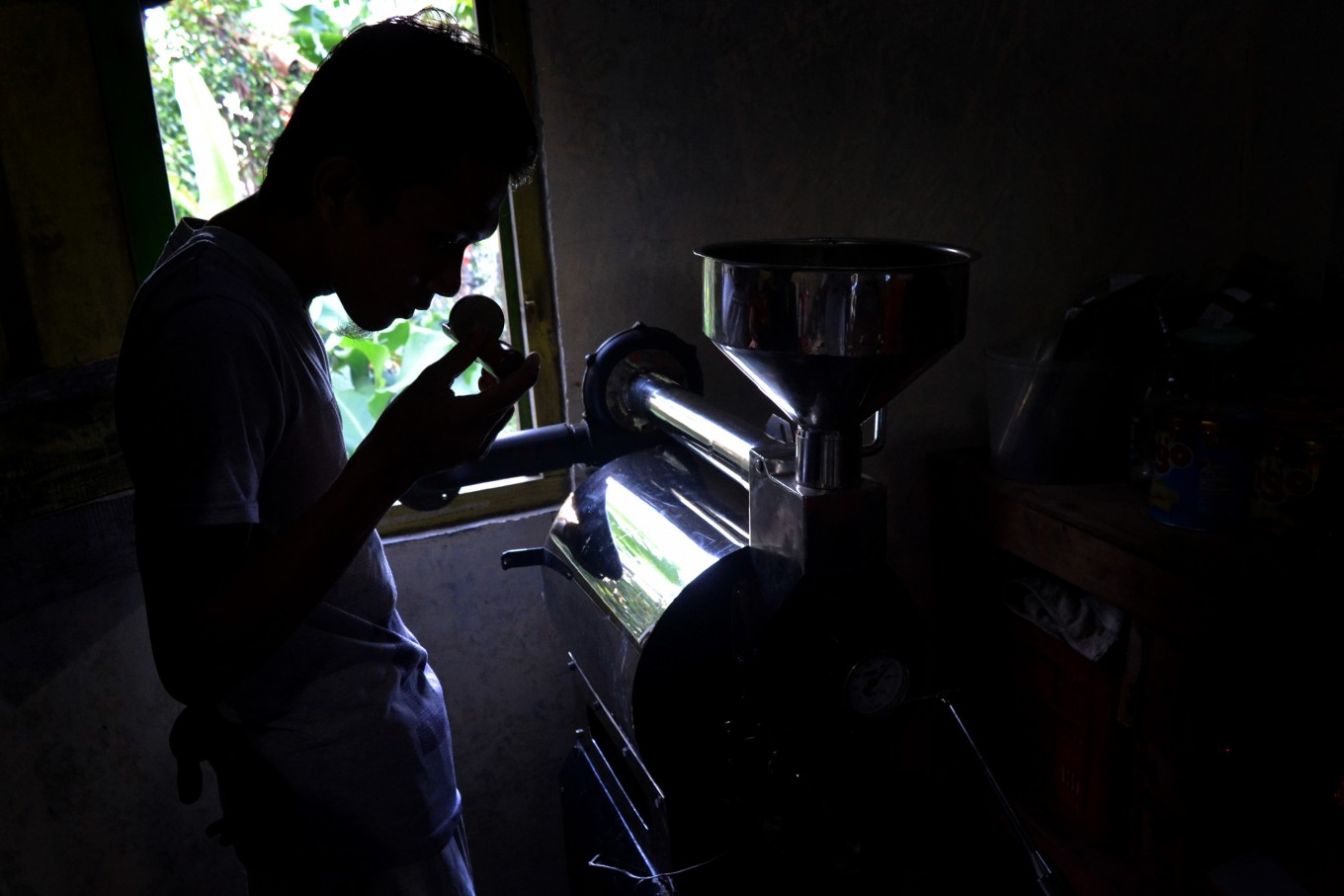 The rise of Lawu coffee among Java's single origins