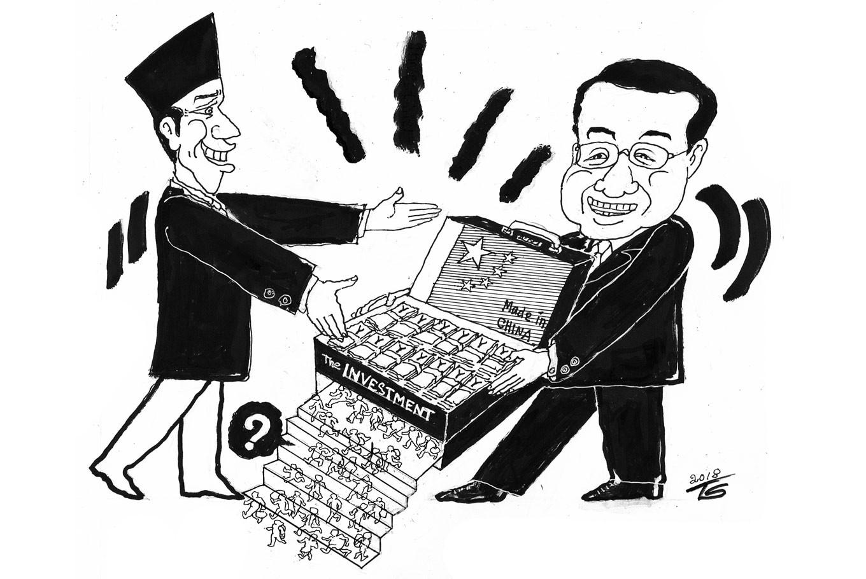 Strengthening bilateral ties
