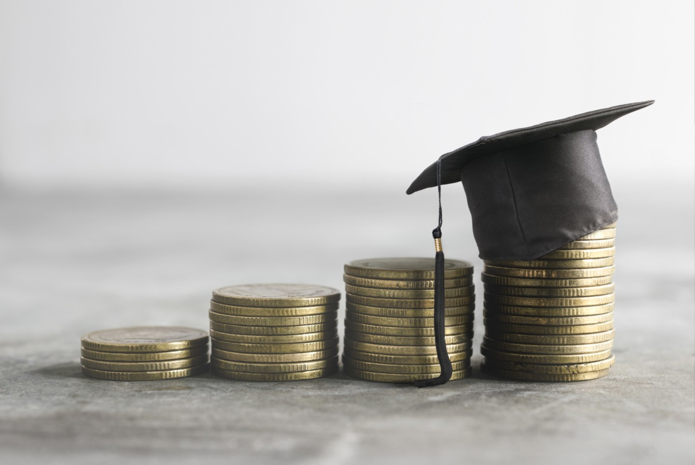 Are student loans an investment?