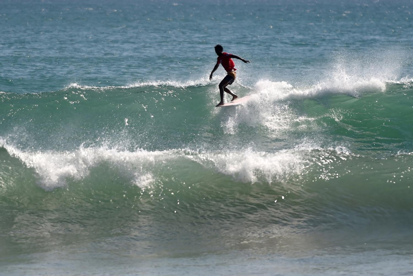 Bali to host 2019 World Surf League Champions Tour