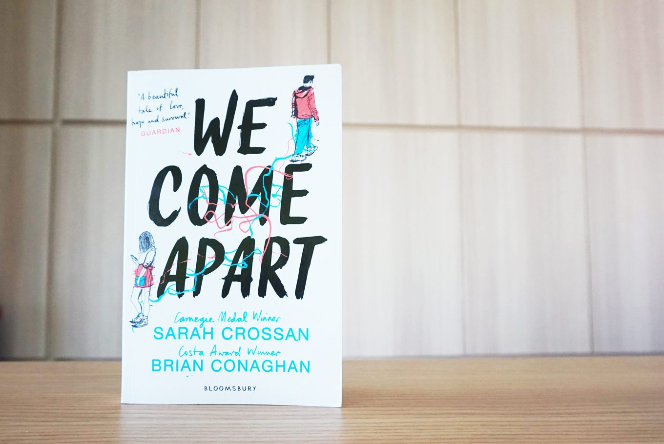 Book Review: 'We Come Apart', friendship in the unlikeliest of situations
