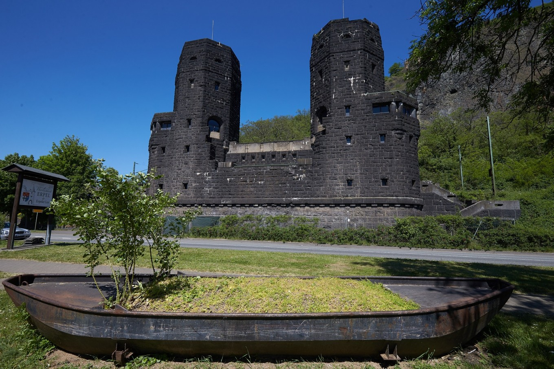 Germany auctions ruins of vital WWII bridge