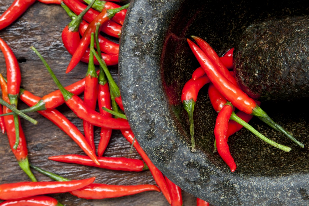 Eating too much spicy food may increase dementia risk: Study