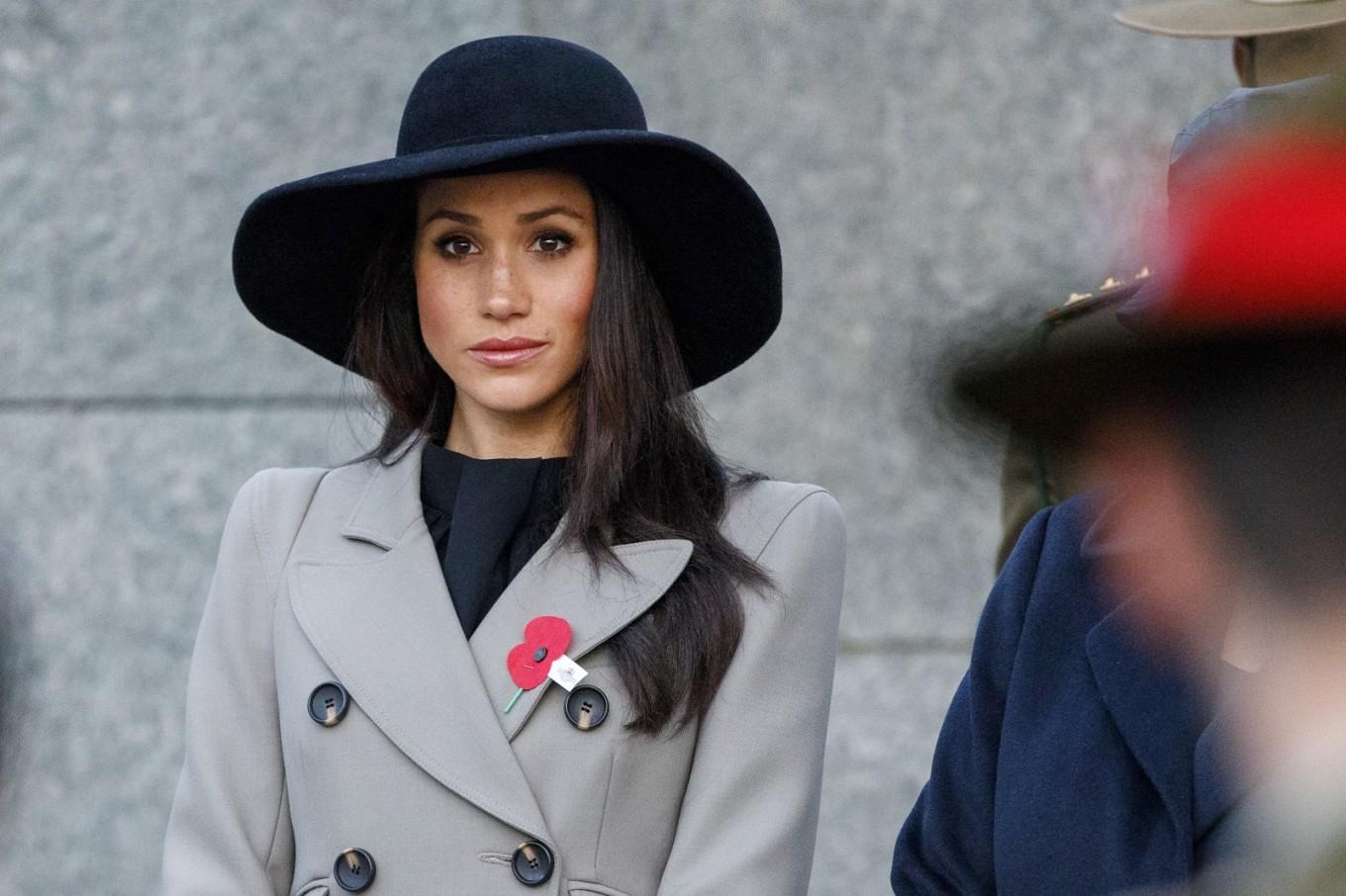 Meghan Markle's father not attending royal wedding: Report