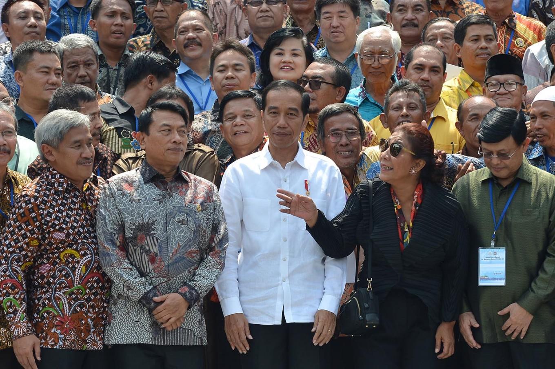 Govt to move ahead with TNI antiterror unit despite criticism