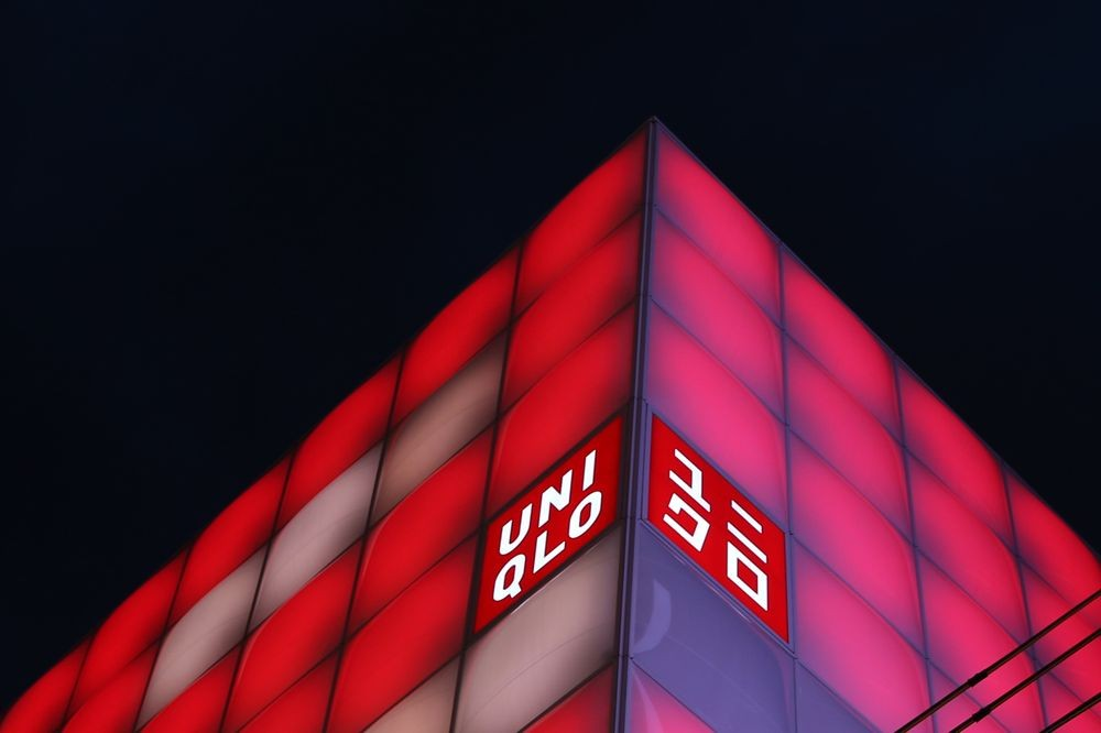 Uniqlo owner targets 1.2 billion people with first India store