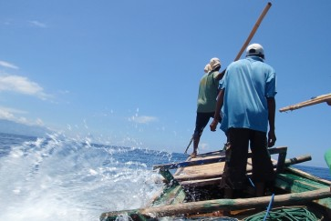 Facts about Indonesia's whale hunting tradition