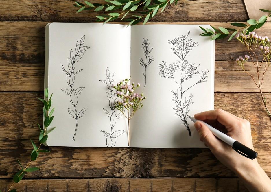 Indonesian lecturer among 30 best botanical illustrators