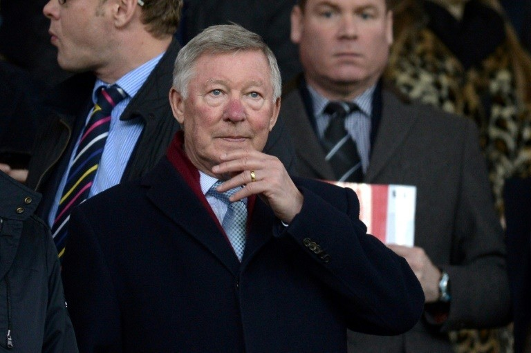 MU confirm Alex Ferguson out of intensive care