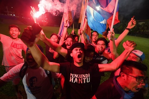 What next after Malaysia's reversal of fortune