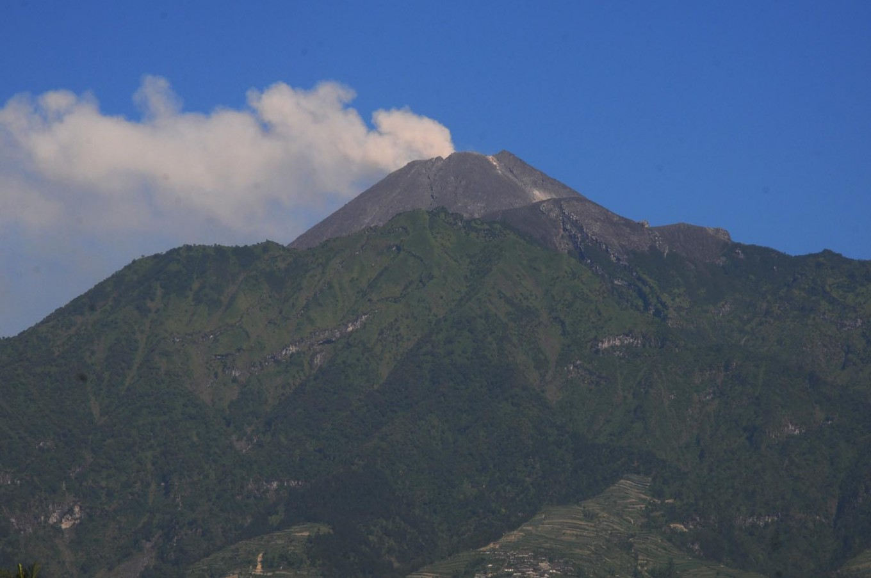 Five tourist attractions closed following Merapi eruption