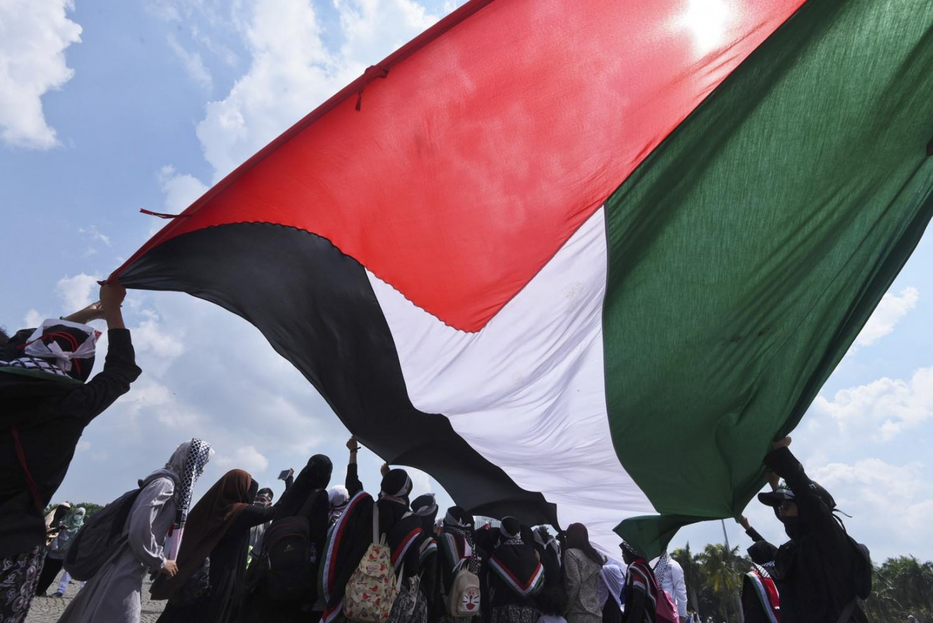 Trade: Can Indonesia give Palestine favorable treatment?