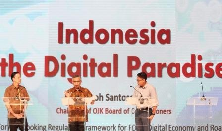 Insight: Foreign direct investment is not coming to Indonesia — really?