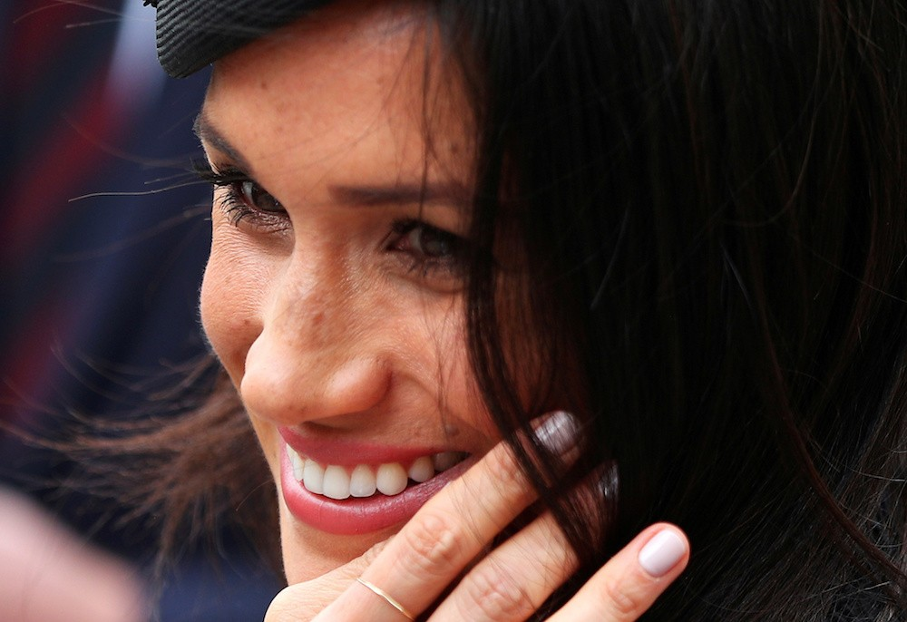Cheese shops to day spas. A look at Meghan Markle's Toronto haunts