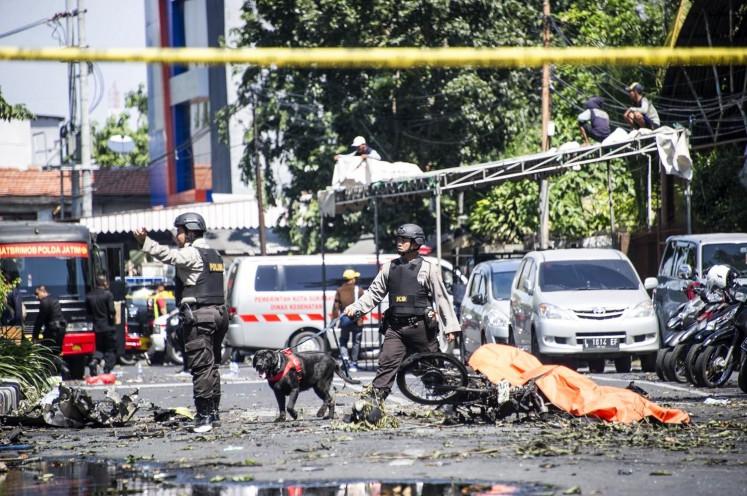 News The Jakarta Post