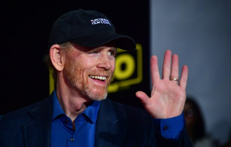 'Star Wars' as big as The Beatles, says Ron Howard