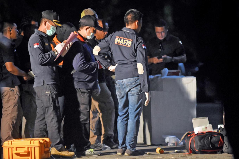 Police urge netizens to report pro-terror accounts, websites