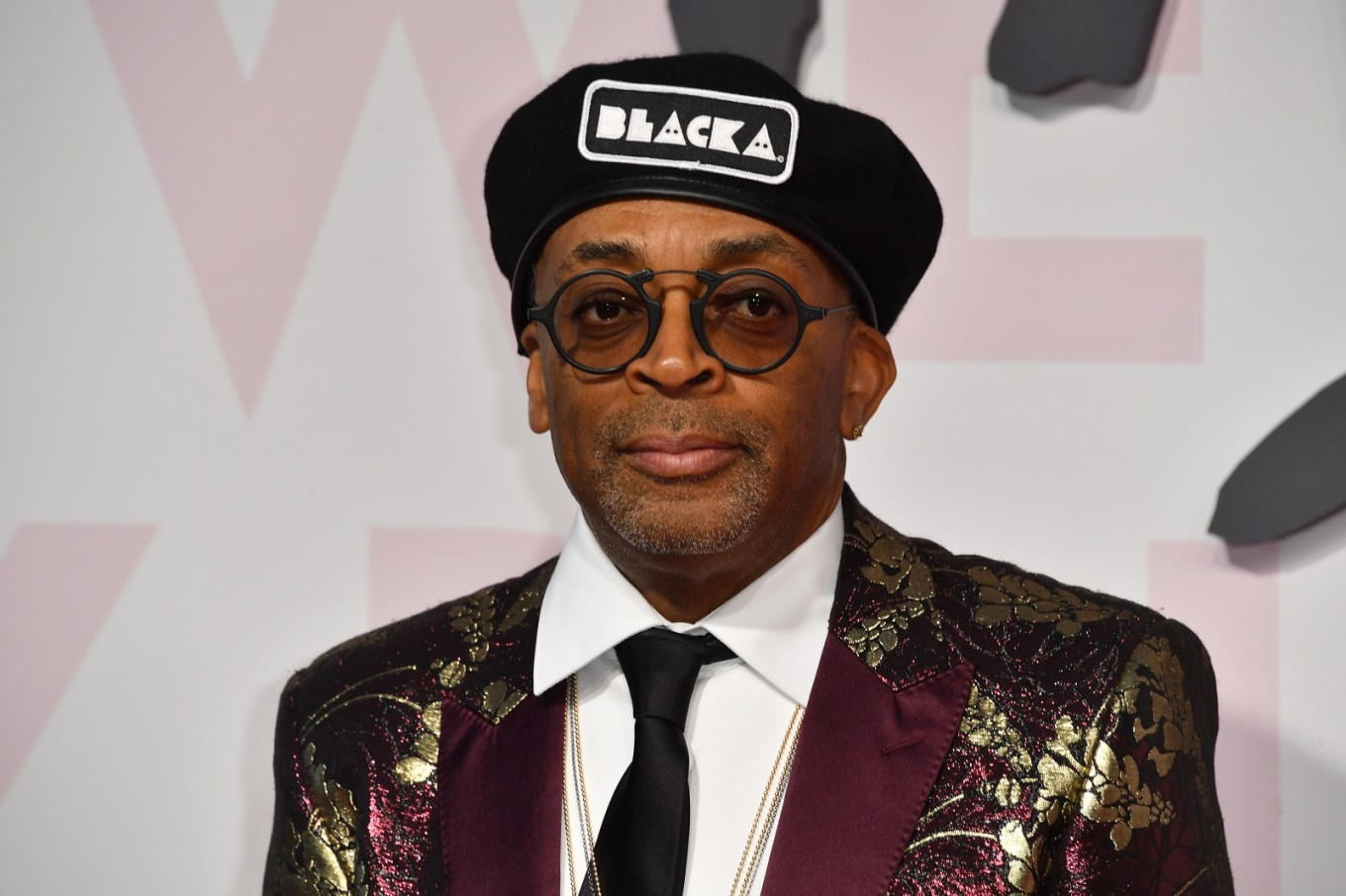 Director Spike Lee changes direction with musical about Viagra