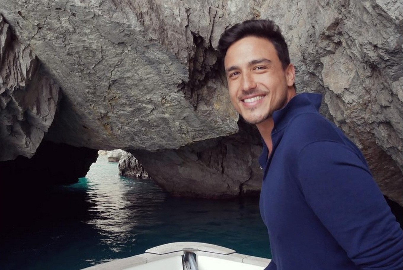 Hamish Daud: Big dreams can be inspired from simple things