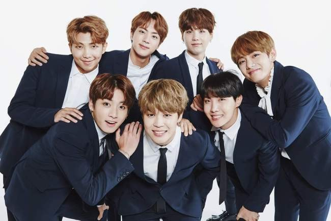 BTS hints more on return