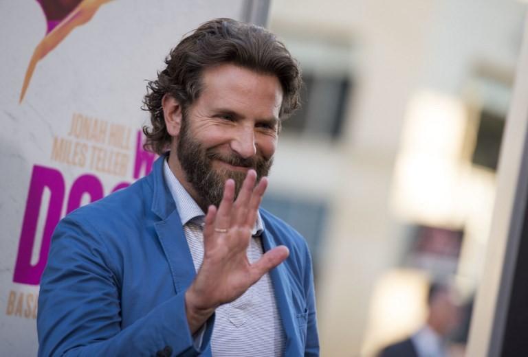 Bradley Cooper cast in 'Bernstein' biopic from Scorsese, Spielberg