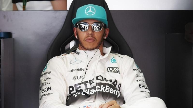 Hamilton 'close' to new Mercedes deal