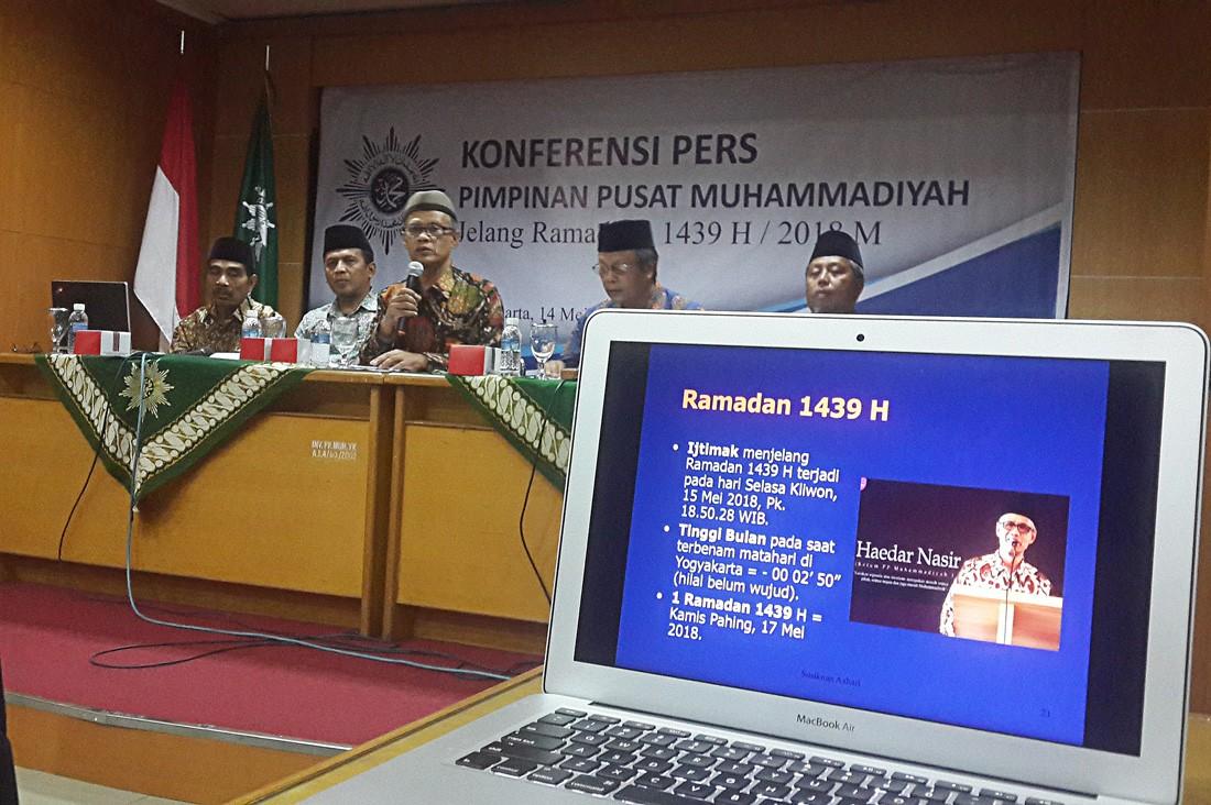 Muhammadiyah national branch expo to kick off