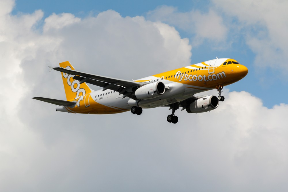 SilkAir to transfer routes to Scoot ahead of merger into Singapore Airlines