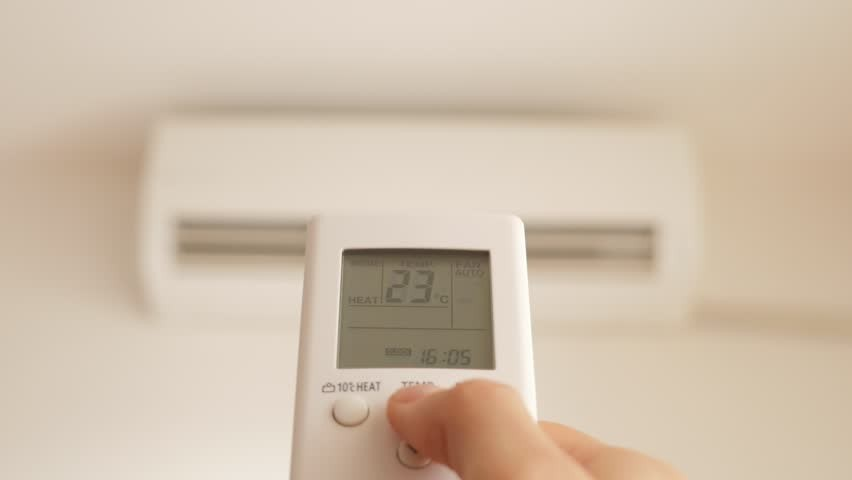 Global demand for air conditioning to triple by 2050: report