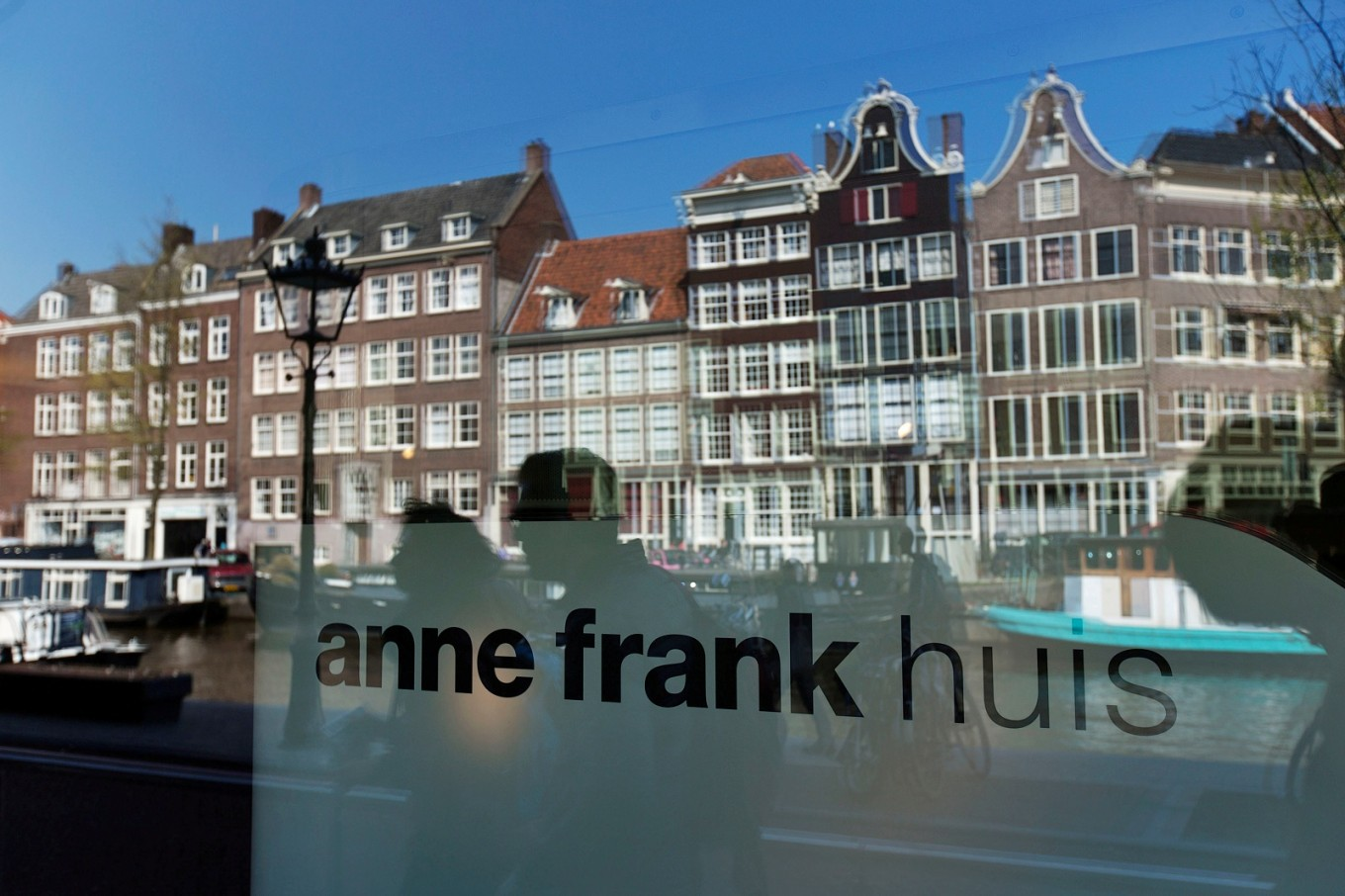 Hidden pages in Anne Frank's diary: Corny jokes and sex ed
