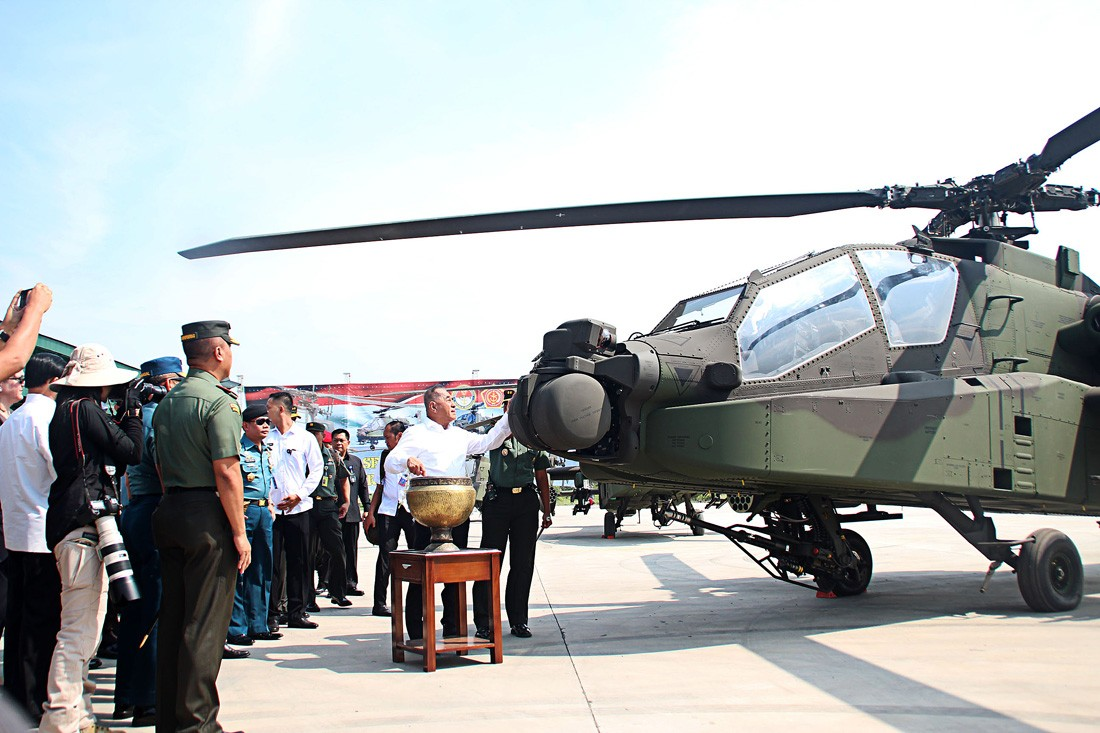 US ready to help investigation into Surabaya bomb attacks: Envoy