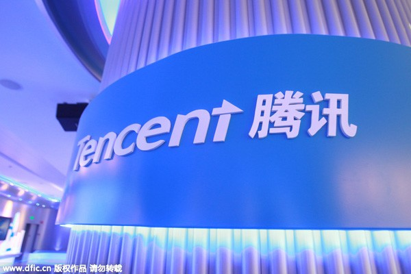 China's Tencent Cloud launches first data center in Indonesia