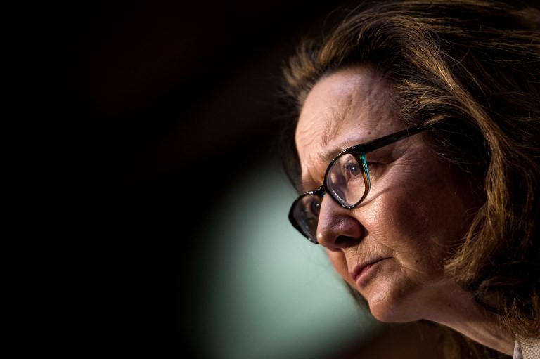 US Senate approves Gina Haspel for CIA chief despite torture background
